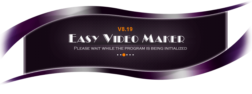 Easy Video Maker Platinum 8.19 Serial Key & Crack {2020} Free Download