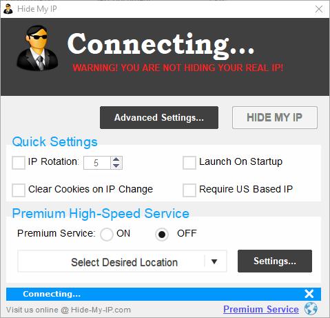 Hide My IP 6.0.630 Registration Key {2020} Free Download