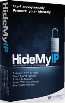 Hide My IP License Key {Updated} + Crack Free Download
