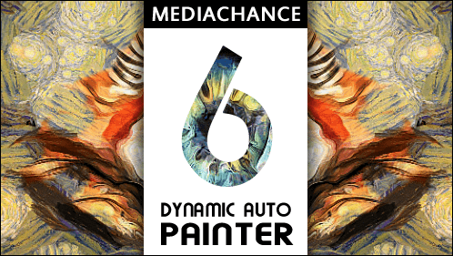 Dynamic Auto-Painter Pro Crack Full Version Fre Download