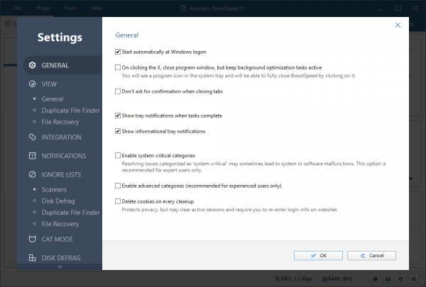Auslogics BoostSpeed 11.5.0 License Key {2020} Free Download