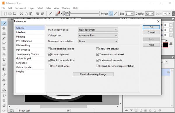 Artweaver Plus 7.0.6.15481 License Key {2020} Free Download