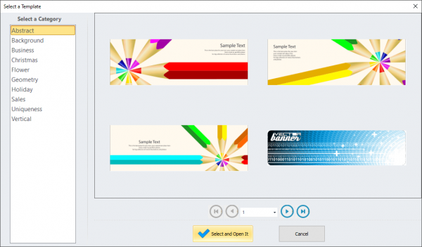 EximiousSoft Banner Maker Pro 3.63 Patch {2020} Download