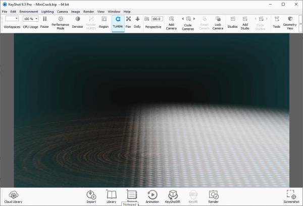 Luxion KeyShot Pro 9.3.14 Patch {2020} Free Download