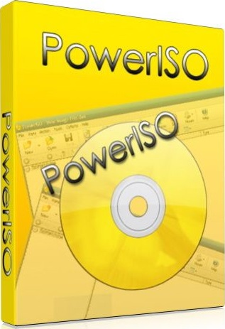 PowerISO Keygen & Crack {Updated} Final Free Download