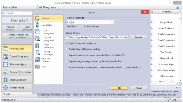 Revo Uninstaller Pro 4.3.3 Serial Key {2020} Free Download