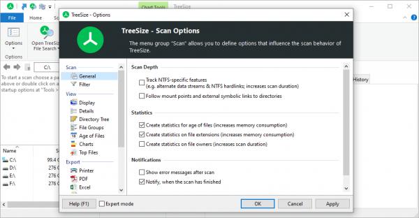 TreeSize Professional Full Activator & Keygen {Latest} Free Download