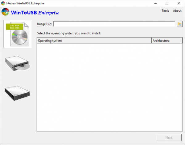 WinToUSB Enterprise Full Crack & Serial Key {Tested} Free Download