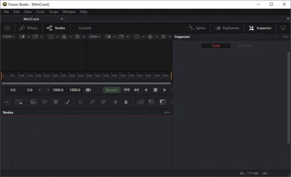 Blackmagic Design Fusion Studio 16.2.1 Build 6 Patch {2020} Free Download