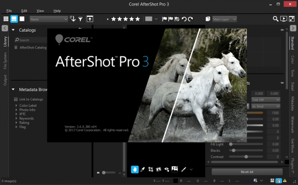 Corel AfterShot Pro 3.6.0.380 Patch & License Key {2020} Free Download