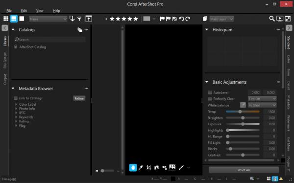 Corel AfterShot Pro Full Serial Key & Crack {Tested} Free Download
