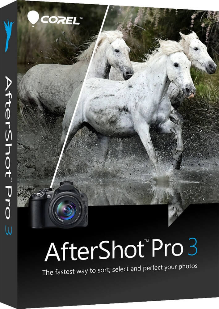 Corel AfterShot Pro Patch & License Key {Updated} Free Download