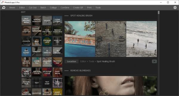 PhotoScape X Pro 4.0.2 Crack {2020} Free Download