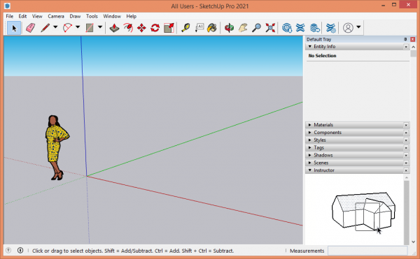 SketchUp Pro Full Serial Number & Patch {Tested} Free Download