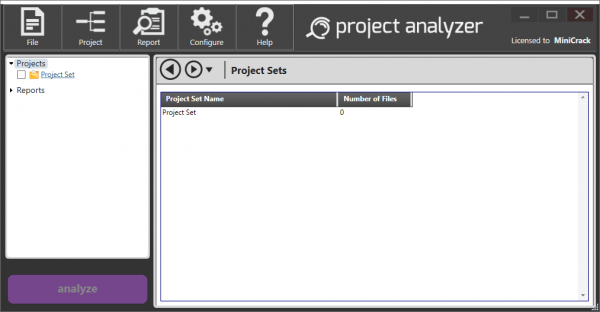 Steelray Project Analyzer Full Serial Key & Patch Free Download