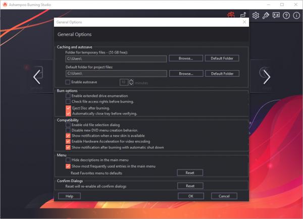 Ashampoo Burning Studio Full Keygen & Activator Free Download