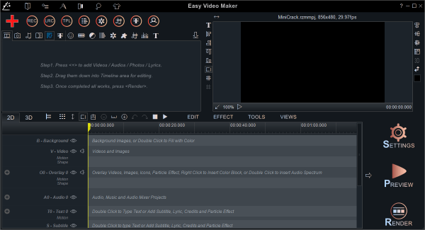 Easy Video Maker Platinum Patch & License Key {Tested} Free Download