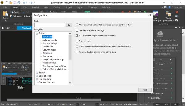 IDM UltraEdit Full Keygen & Crack {Latest} Tested Free Download