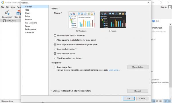 Navicat Premium 15.0.17 Serial Number {2020} Free Download