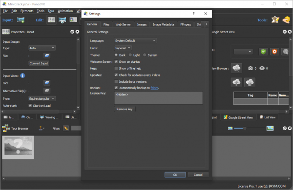 Pano2VR Pro Full Activator & Keygen {Latest} Free Download