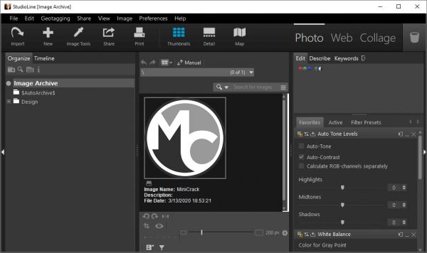 StudioLine Web Designer License Key & Patch {Tested} Free Download