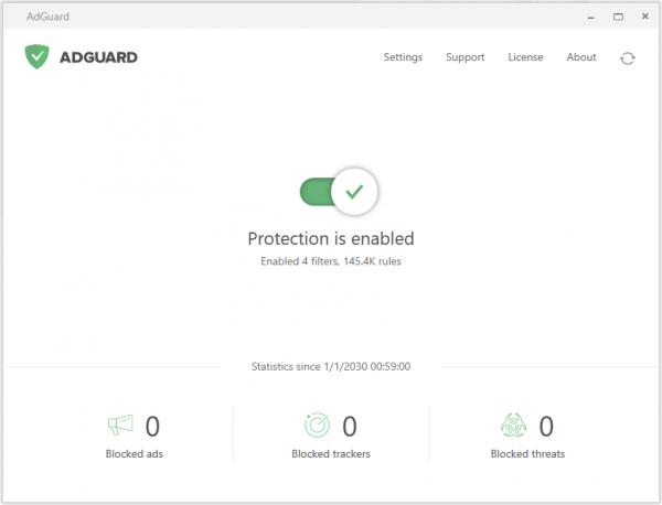 Adguard Premium Serial Key & Crack {Tested} Free Download