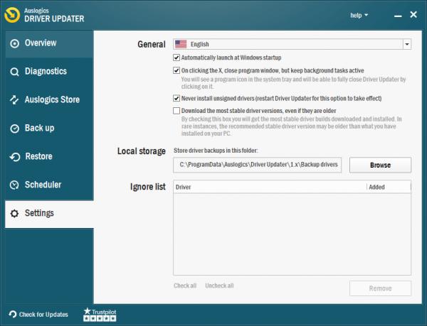 Auslogics Driver Updater Full Keygen & Activator {Latest} Free Download