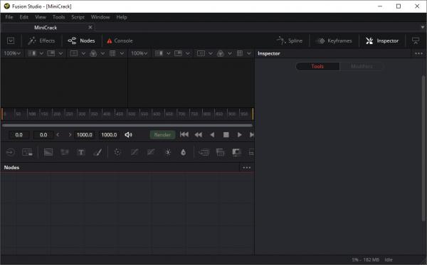 Blackmagic Design Fusion Studio 16.2.4 Build 9 Patch {2020} Free Download