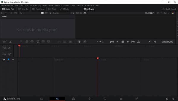 DaVinci Resolve Studio Full License Key & Patch {Tested} Free Download