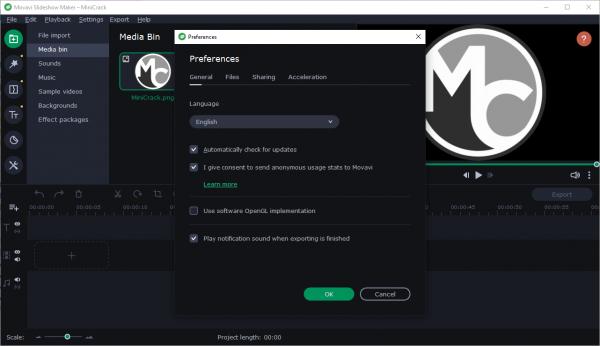 Movavi Slideshow Maker Full Keygen & Activator {Latest} Free Download