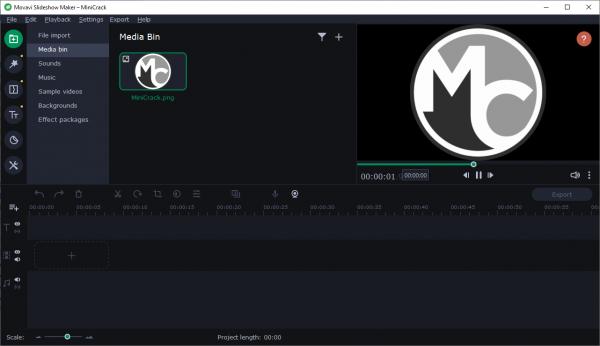 Movavi Slideshow Maker Full License Key & Crack {Tested} Free Download