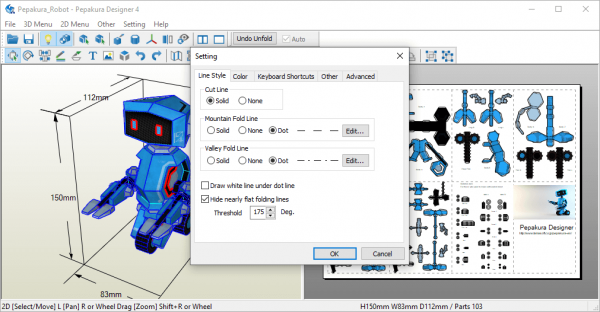 Pepakura Designer 4.1.7b Patch {2020} Free Download