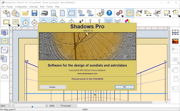 Shadows Pro 4.5.8600 Crack (2020-07-19) + Keygen Free Download