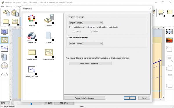 Shadows Pro 4.5.8600 License Key (2020-07-19) Free Download