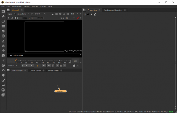 The Foundry Nuke Studio Full License Key & Patch {Tested} Free Download