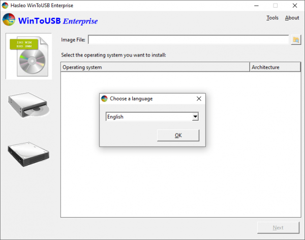 WinToUSB Enterprise Full Keygen & Activator {Latest} Free Download
