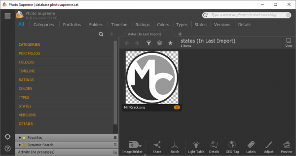 IDimager Photo Supreme Full Patch & License Key Free Download