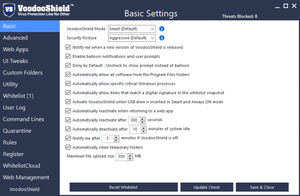 Voodooshield Pro Full Crack & Serial Key {Tested} Free Download