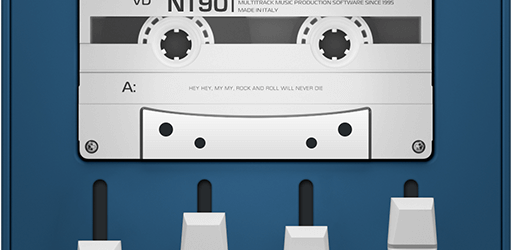 n-Track Studio Suite 9.1.3.3748 Crack & Serial Key {2021} Free Download