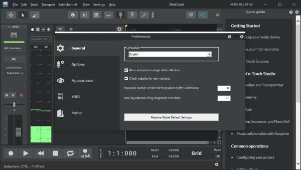 n-Track Studio Suite Full Keygen & Activator {Latest} Free Download