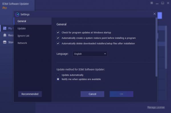 IObit Software Updater Pro Full Keygen {Latest} Free Download