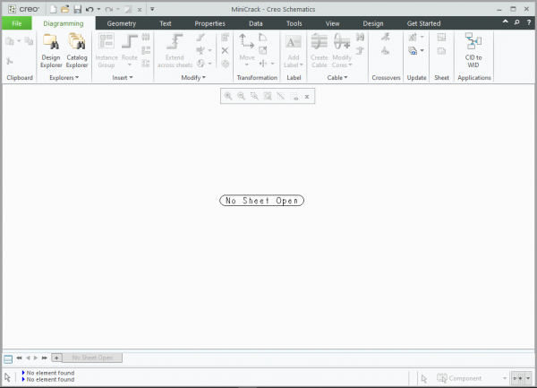 PTC Creo Schematics Serial Key & Patch {Tested} Free Download