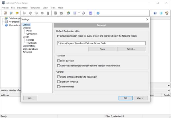 Extreme Picture Finder Keygen & Activator {Latest} Free Download