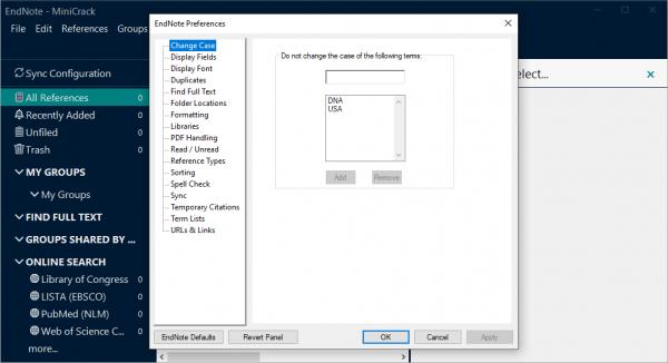 EndNote Keygen & Activator {Latest} Free Download