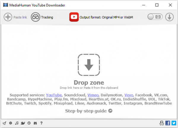 MediaHuman YouTube Downloader Crack {Tested} Free Download
