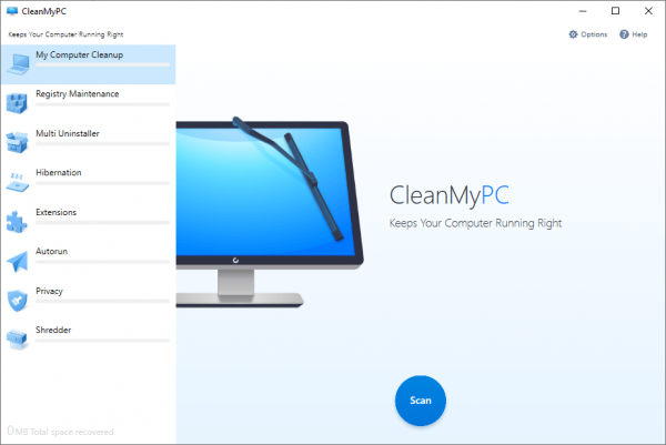 MacPaw CleanMyPC License Key & Patch {Tested} Free Download