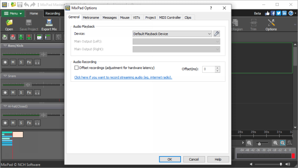 NCH MixPad Patch & Serial Key {Latest} Free Download