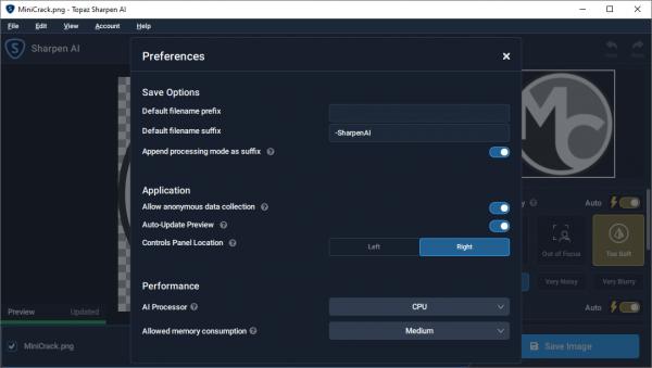 Topaz Sharpen AI Keygen & Activator {Latest} Free Download
