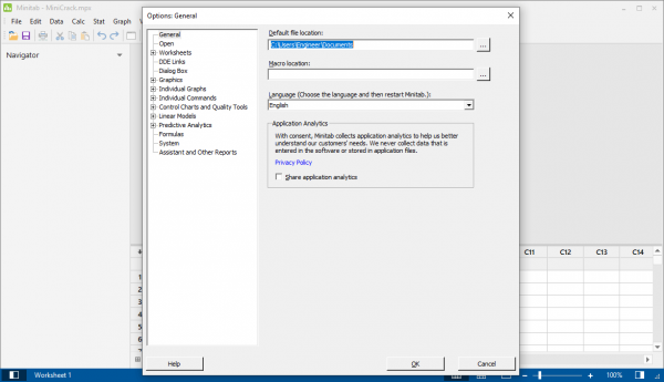 Minitab Keygen & Activator {Tested} Free Download