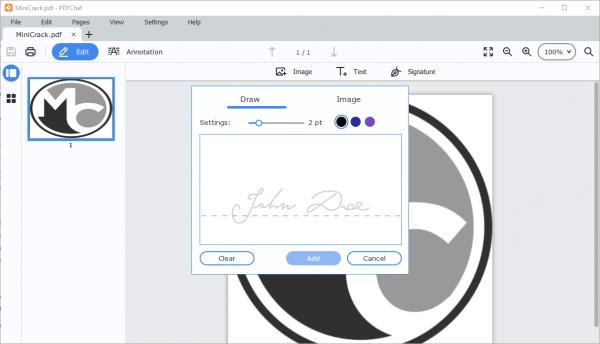 Movavi PDFChef Keygen & Activator {Latest} Free Download